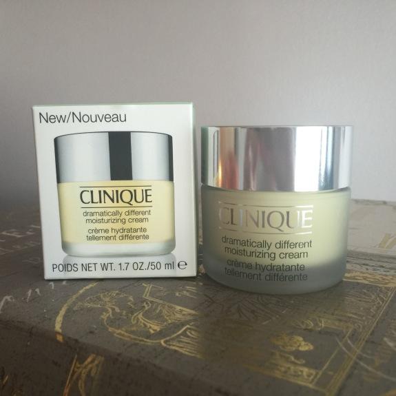 clinique moisturiser
